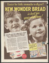 Wonder Bread (Continental Baking Co., Inc.)