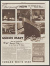 Thumbnail image of Queen Mary (Cunard White Star Line)