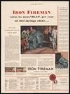 Thumbnail image of Iron Fireman Automatic Coal Burner (Iron Fireman Mfg. Co.)