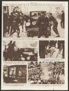 Thumbnail image of The camera's story of the assassination of Jugo-Slavia's king : the assassin firing the shots