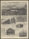 Pictorial history of Chicago brings us today to the famed World's Fair of 1893