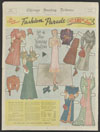 Thumbnail image of Chicago Tribune : Fashion Parade : No. 4, the young matron