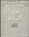 Thumbnail image of Chicago Tribune : realign borders and win Tribune cash awards