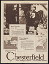 Thumbnail image of Chesterfield (Liggett & Myers Tobacco Co.)