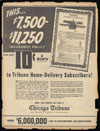 Thumbnail image of Chicago Tribune : Federal Life Insurance Company