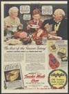Thumbnail image of Wilson's Certified Turkey and Tender Made Ham (Wilson & Co.)