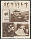 Thumbnail image of Dixie Dunbar shows how the new Louisville Lope is danced