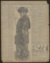 Thumbnail image of Mrs. Potter Palmer from a recent snapshot