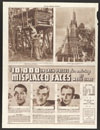 Thumbnail image of Chicago Tribune : $10,000 in cash prizes for solving misplaced faces of movie stars