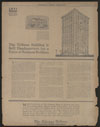 Thumbnail image of Chicago Tribune : the Tribune building is still headquarters for a force of business builders