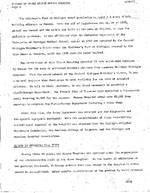 Brief History Covering the Years Between 1915 and 1970. part 3