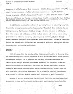 Brief History Covering the Years Between 1915 and 1970. part 11