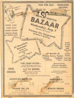 Munson Hospital Bazaar