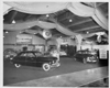 Packard stand at the 1950 Chicago Auto Show