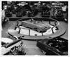 1954 Packard Panther-Daytona debut at New York International Auto Show
