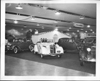 1936 auto show, Packard stand