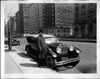 1930 Packard phaeton with owner symphony conductor, Dr. Walter Damrosch