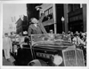1936 Packard convertible sedan with 1936 Republican presidential candidate Governor Alf Landon