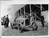 1916 Packard twin-speed race car at New York speedway