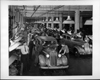 1938 Packard one-twenty final assembly line