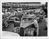 1941 Packard final assembly line