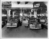 1941 Packard final assembly line, cars coming off the line