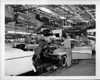 1956 Packard bodies on assembly line