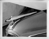 1946-47 Packard Goddess of Speed hood ornament, three-quarter left side view