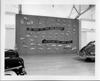 Packard Golden Anniversary wall mural