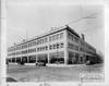 Packard dealership, Newark, N.J., 1930