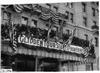 Start of the 1909 Glidden Tour, Detroit, Mich.