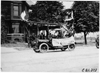 Cartercar, participating in 1909 Glidden Tour automobile parade, Detroit, Mich.