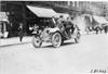 Simplex car in the 1909 Glidden Tour automobile parade, Detroit, Mich.
