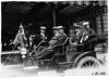 Winton car in 1909 Glidden Tour automobile parade, Detroit, Mich.