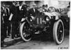 The Lexington car in 1909 Glidden Tour automobile parade, Detroit, Mich.