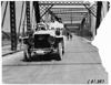 White Steamer car, 1909 Glidden Tour automobile parade, Detroit, Mich.