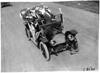 Chalmers-Detroit car in 1909 Glidden Tour automobile parade, Detroit, Mich.