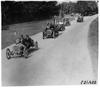 Chalmers-Detroit division in 1909 Glidden Tour automobile parade, Detroit, Mich.