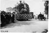 Morgan & Wright float, 1909 Glidden Tour automobile parade, Detroit, Mich.