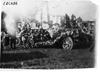 Cadillac car, 1909 Glidden Tour automobile parade, Detroit, Mich.