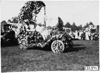 Decorated car, 1909 Glidden Tour automobile parade, Detroit, Mich.