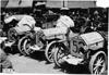 Chalmers-Detroit cars, 1909 Glidden Tour, Detroit, Mich.