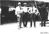 Technical committee for 1909 Glidden Tour, Detroit, Mich.