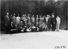 Maxwell Briscoe agents at the 1909 Glidden Tour, Detroit, Mich.