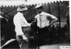 Dai Lewis, 1909 Glidden Tour , Detroit, Mich.
