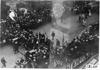 Start of 1909 Glidden Tour, Detroit, Mich.