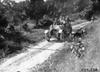 Pierce-Arrow car at the 1909 Glidden Tour