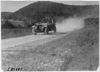 Pierce-Arrow car going through Pleasant Valley, Minn., 1909 Glidden Tour