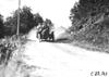 Studebaker car at the 1909 Glidden Tour