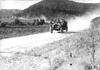 Glide car at the 1909 Glidden Tour